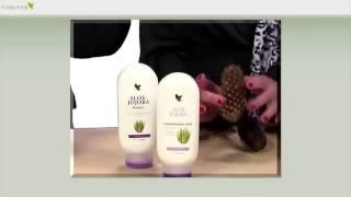 Review about Aloe Jojoba Shampoo & Conditioner