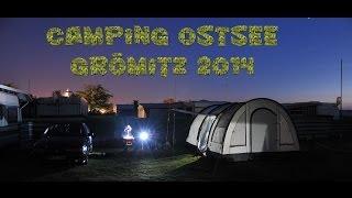 Camping Grömitz Ostsee