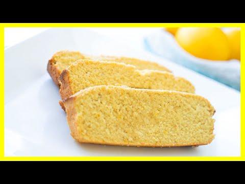 how-to-make-lemon-pound-cake-|-recipe-review-|-easy-keto-dessert