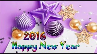 Happy New Year 2016 SMS Wishes Greetings HD wallpapers Whatsapp Message Quotes
