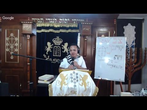 shiur-de-cabala-26.-las-ordenanzas-de-la-idolatría.