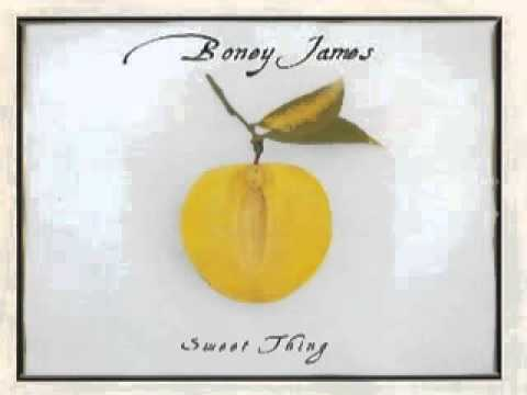 BONEY JAMES - Greatest Hits