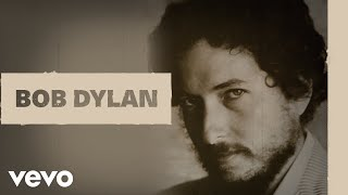 Bob Dylan - If Not for You (Audio)