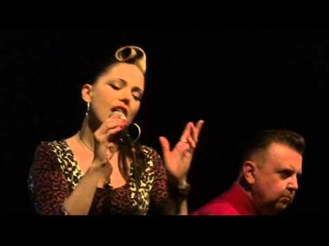 Imelda May - Bang Bang - Philly 2014