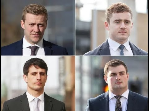 Thursday's OTB AM | The Belfast Rape Trial | Consent | Bryan Robson and Paul Galvin in studio
