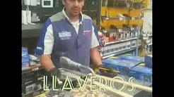 Como hacer llaveros fasil con dremel moto saw