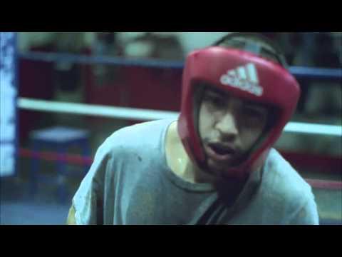 Adidas boxing by Romain Gavras