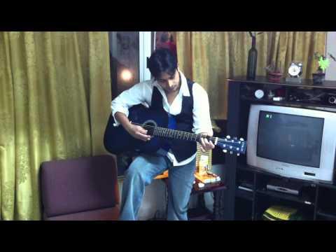 Rj Aftab (Me & My Guitar ) 106.2 HUM FM