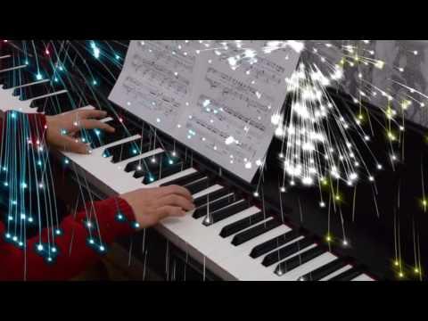 Happy New Year ABBA Piano