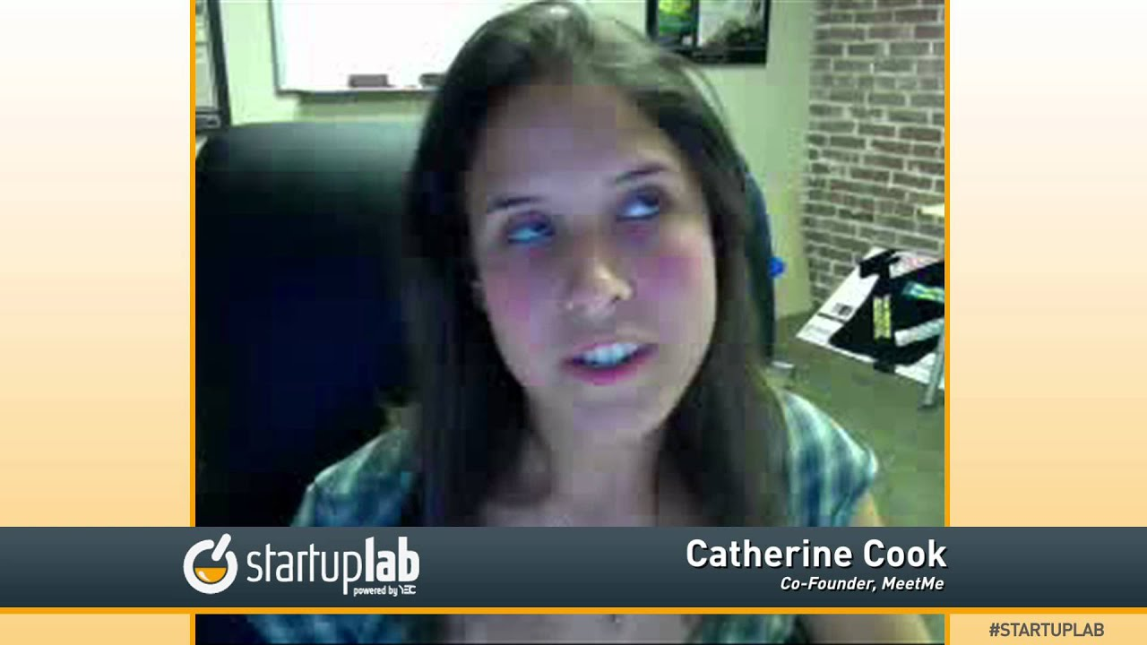 Catherine cook meetme