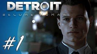 Detroit: Become Human #1