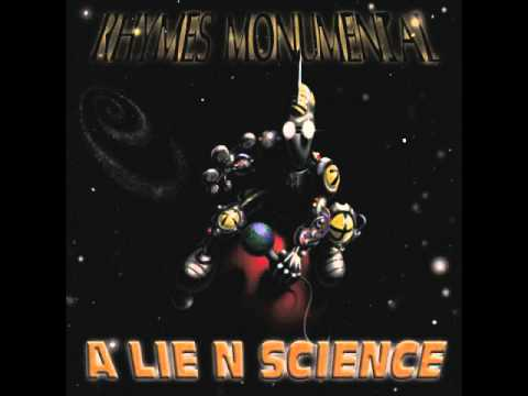 Rhymes Monumental - Hi Ho Silver feat. Ill Harmonics
