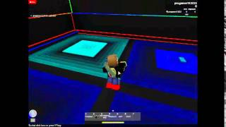 Roblox Fun With Admin! - Hunger Games Song By BajanCanadian (MUSIC CODES))