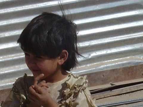 The Children of Farah, Afghanistan
