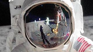 El Misterio del Apollo 11
