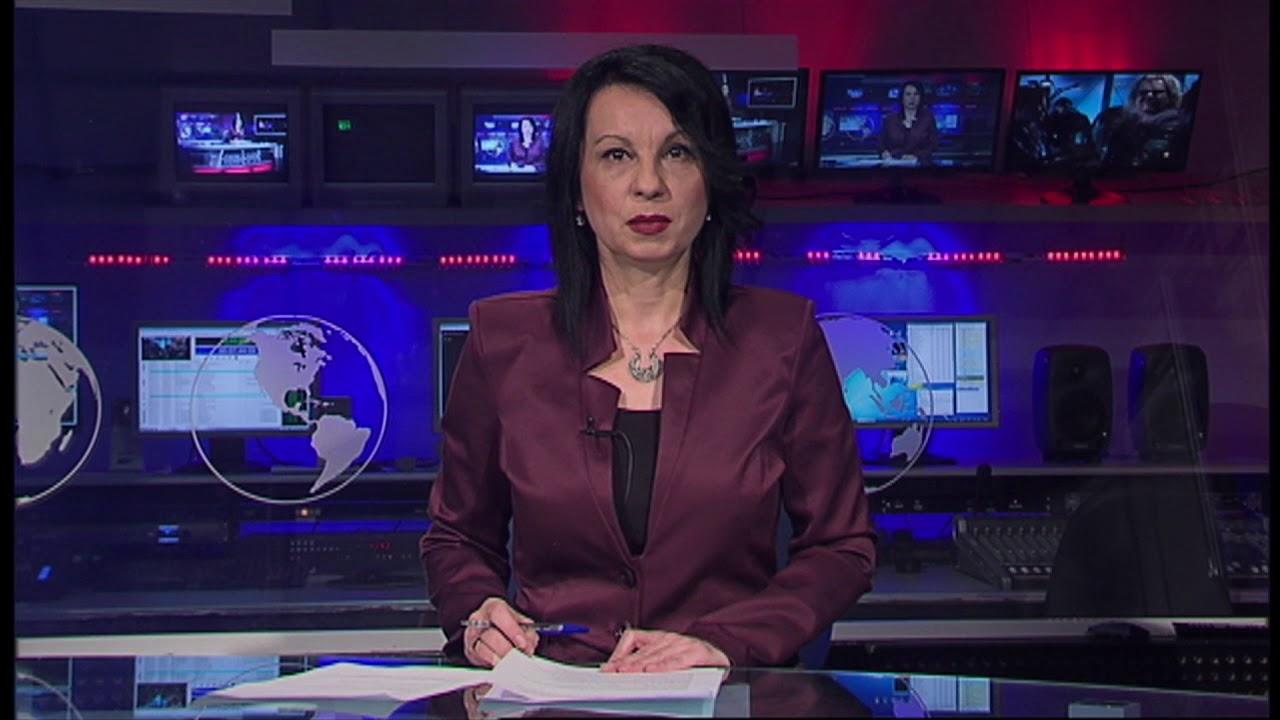ТВМ Дневник 16.01.2018