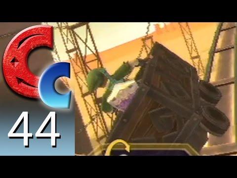 The Legend of Zelda: Skyward Sword - Episode 44: Coasting Through Life