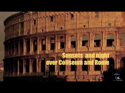 Seven Wonders of the world - Roman Coliseum
