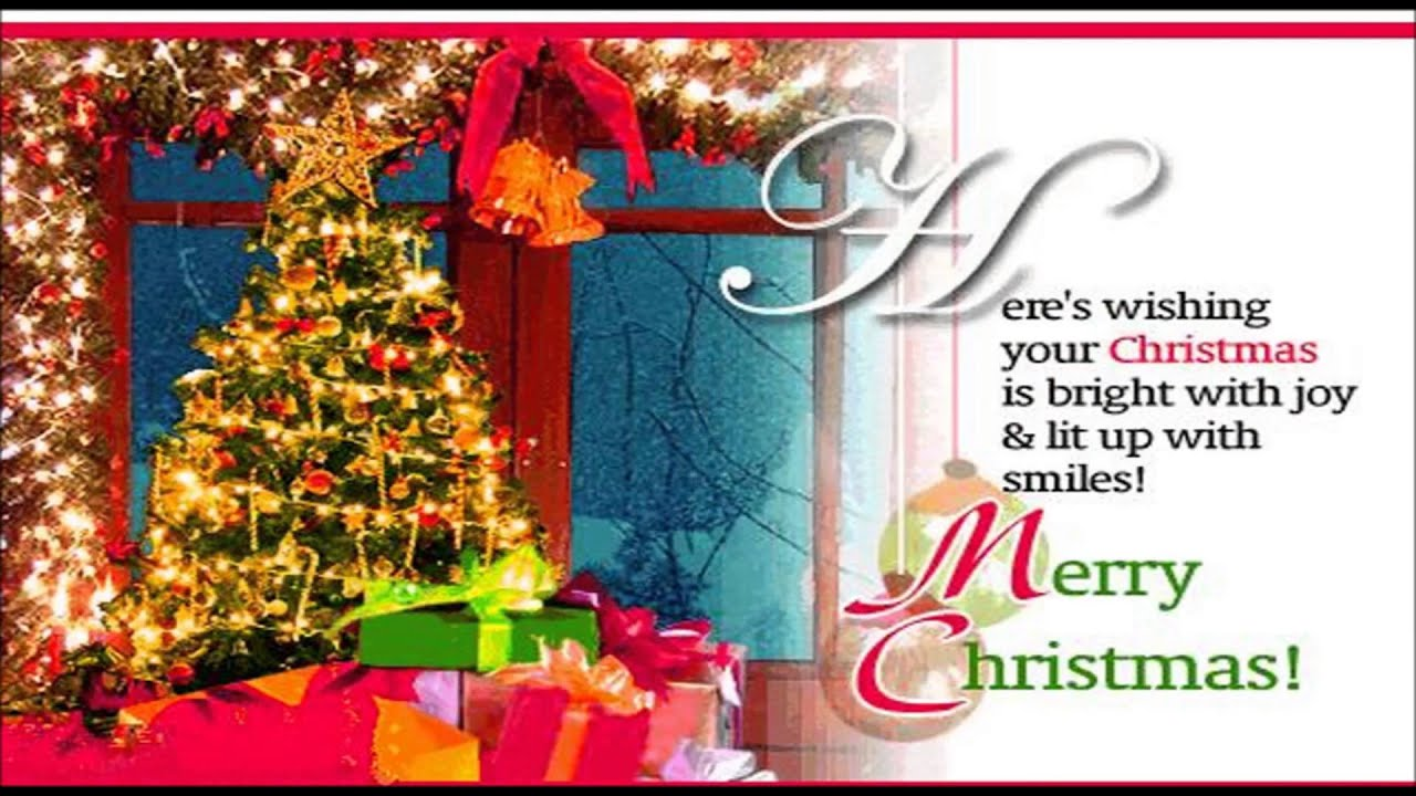 merry christmas happy new year 2016 wishes greetings whatsapp video sms quotes hd video 2