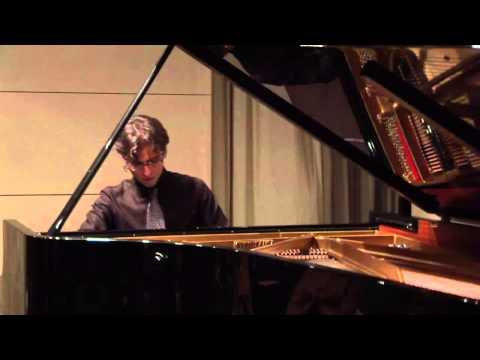 Tchaikovsky Barcarolle (June) Pavel Timofeyevsky