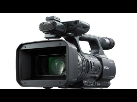 ♡❥♡❥❥The Ten Sony Camcorder | Best Sony Professional Camcorder review