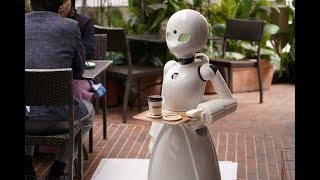 """""""Роботы в ресторанном бизнесе"""". Виталий Недельский. Конференция """"Море Технологий""""."""