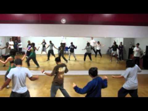 Marques Houston - Holding Back | Jeff Laconico x Amanda Brimat