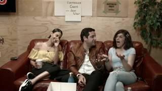 Controlled Chaos #25 | Ben Gleib, Jade Catta-Preta & Justine Marino
