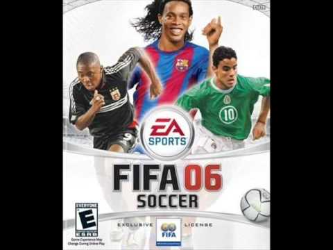 Damien Jr Gong Marley  Welcome to Jamrock  FIFA06 Soundtrack
