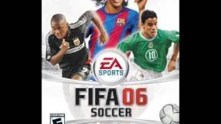 Damien Jr. Gong Marley - Welcome to Jamrock - FIFA06 Soundtrack