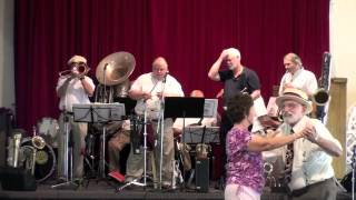 "Zinfandel Stompers  ""Original Dixieland One Step"""