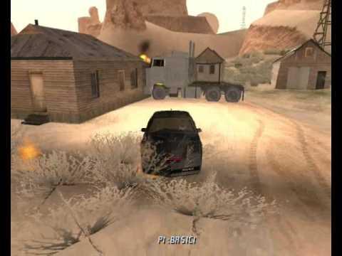 Knight Rider Hip Hop Remix (Original by busta rhymes)