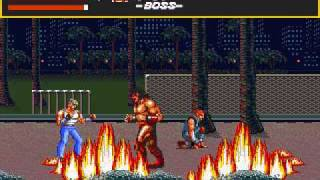 Streets of Rage - Stage 3 Remix