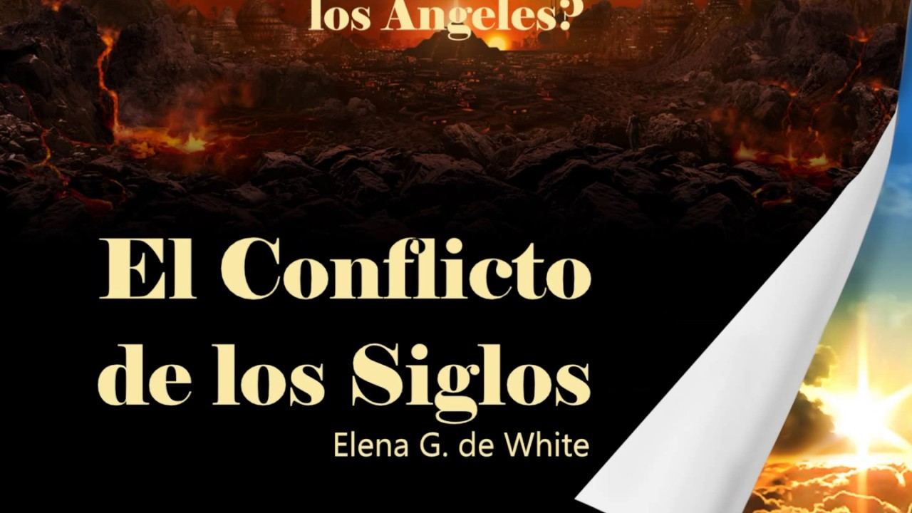 Capitulo 32 - ¿Quienes son los Angeles? | El Conflicto de los Siglos
