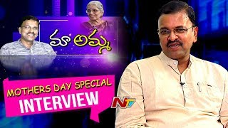 CBI EX JD V. V. Lakshminarayana Exclusive Interview || Mother