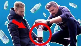 Вызов - Супер бутылка 2