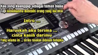 Bukan Yang Pertama Karaoke Keyboard Yamaha PSR 970