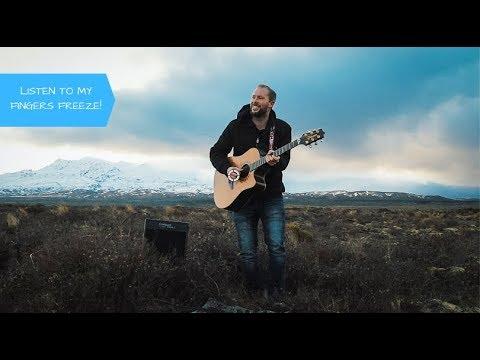 New Light - John Mayer (live Loop Cover)