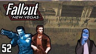 Fallout New Vegas - The True History of the Boomers