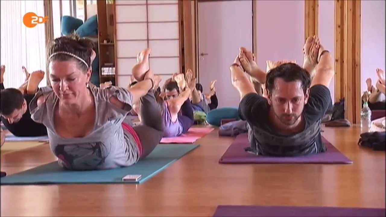 Yoga Welcher Stil Passt Zu Mir Youtube