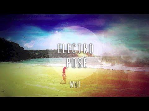 Ben Howard - Old Pine (Elkoe Remix)