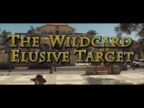 "Hitman Elusive Target ""The Wild Card"" | Silent Assassin"