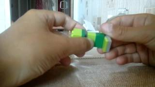 Лего крипер