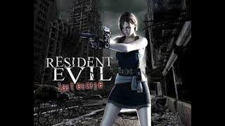 Resident Evil 3 NG+ Speedrun PB 46:22 !