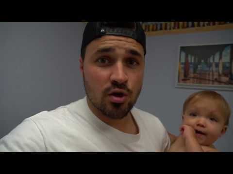 THE TWINS GET SHOTS! (EMOTIONAL RAW UNCUT FOOTAGE)