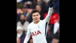 Is Tottenham's Dele Alli the best young player in the world?