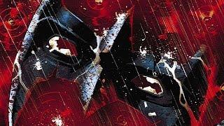 Batman Arkham Knight - NIGHTWING - Complete Walkthrough Gameplay & Ending (PS4)