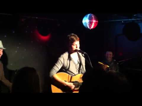 Nick Howard ~ Just The Way You Are//Firework//You and Me + Falling For You