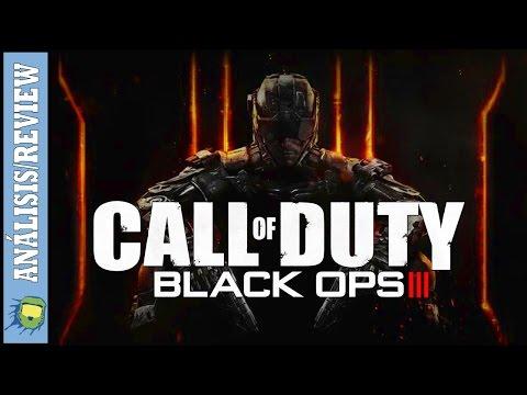 Análisis Call of Duty Black Ops 3 / Review / ¿Merece la Pena dar el Salto?
