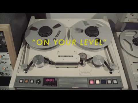 "MOTENKO - ""On Your Level� (Official Video)"